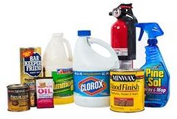 Household Hazardous Waste Durango Co